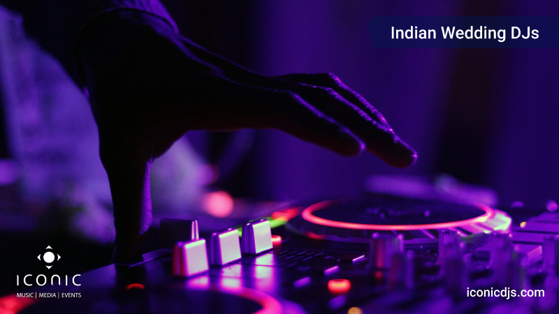 Indian Wedding DJs